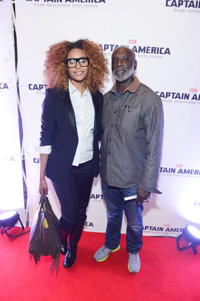 """Captain America: The Winter Soldier"" Atlanta Screening"
