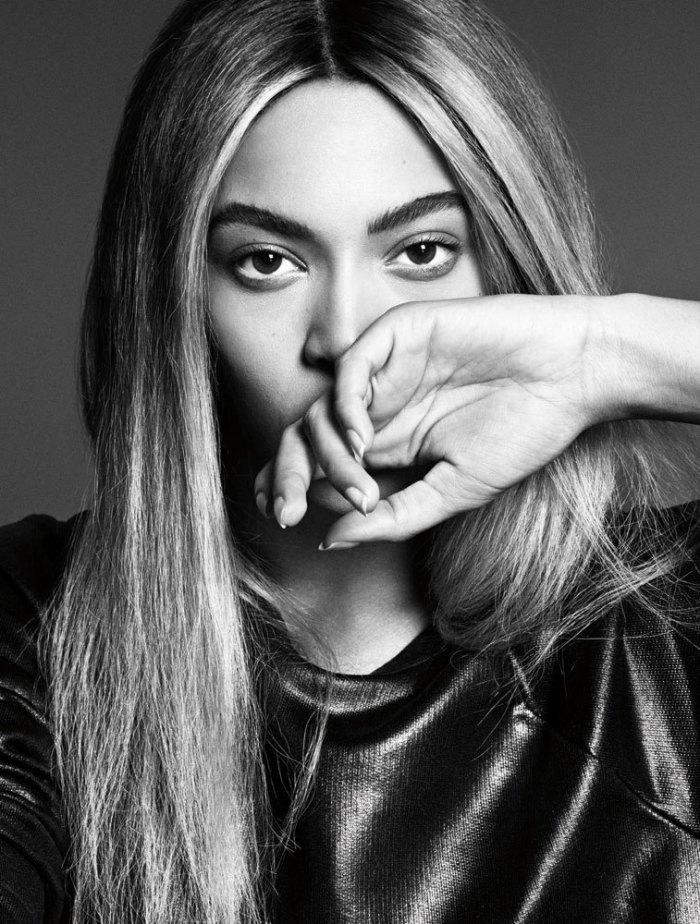 Beyonce Time1