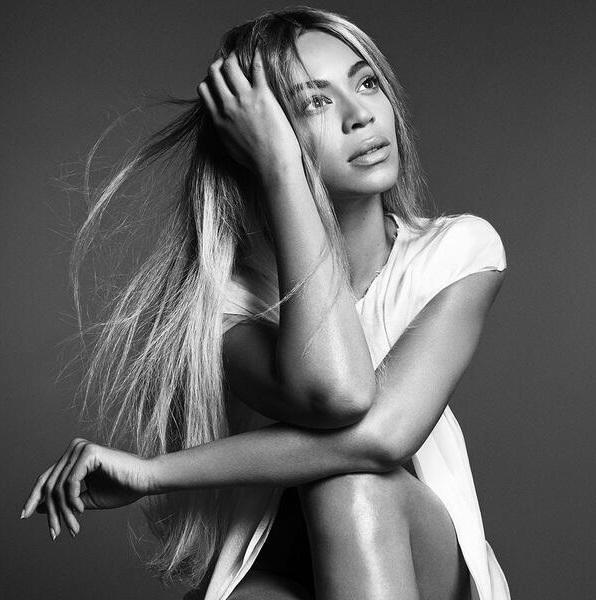 Beyonce Time2