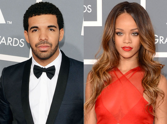 Drake and Rihanna Dating, Drake, Rihanna, couple, days in the east, drake rihanna song