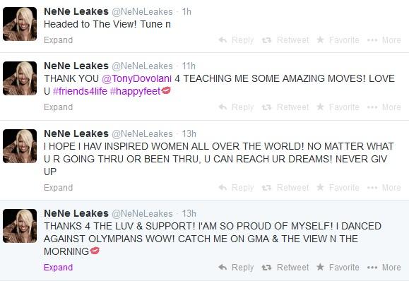 nene-leakes-dtws-tweets