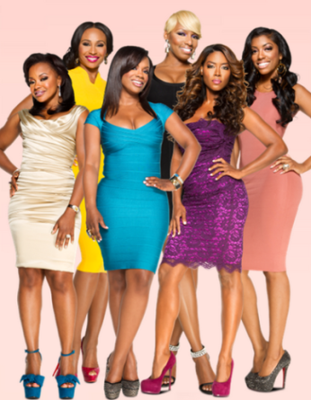 Season 6 Cast of Real Housewives of Atlanta Threaten to Quit Show