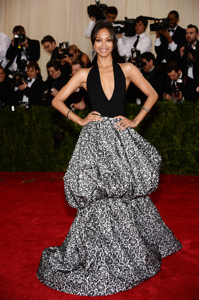 2014-Met-Gala-Red-Carpet-Zoe-Saldana