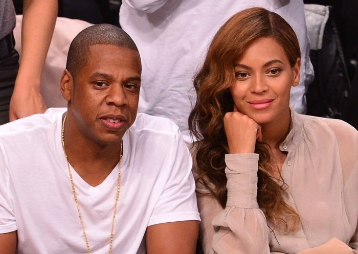 The trouble with Mr. and Mrs. Carter? Beyonce-Jay-Z-After-Solange-Fight