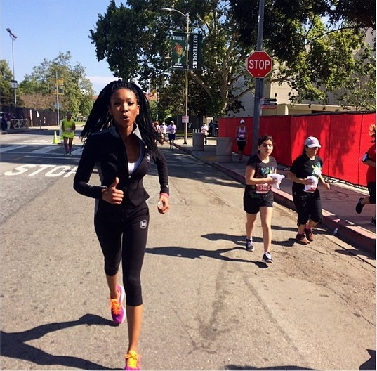 Brandy-Revlon-Walk-2