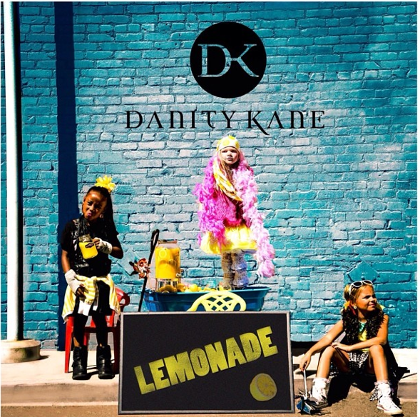 Danity-Kane-Lemonade-Single