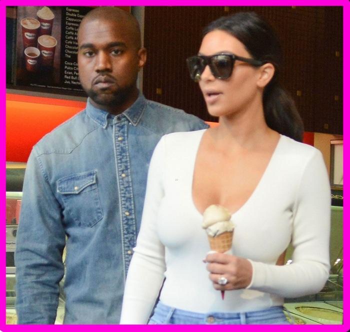 Kim-Kardashian-Kanye-West-France-2