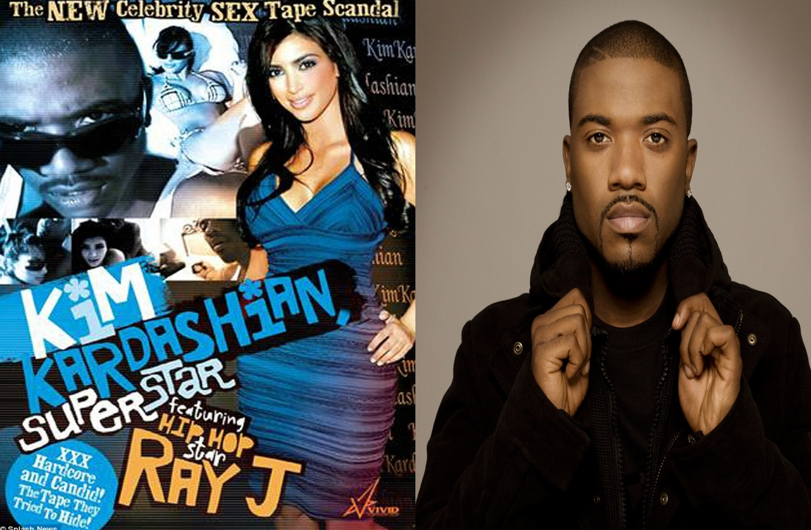 Ray J Sex Tape Danity Kane