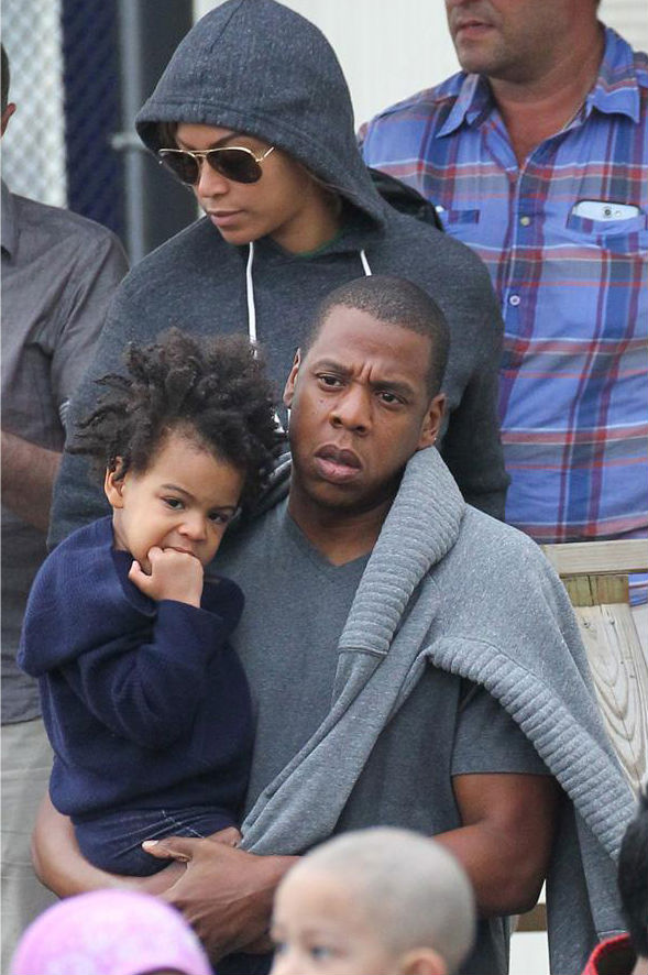 Jay-z-Beyonce-and-Blue-Ivy