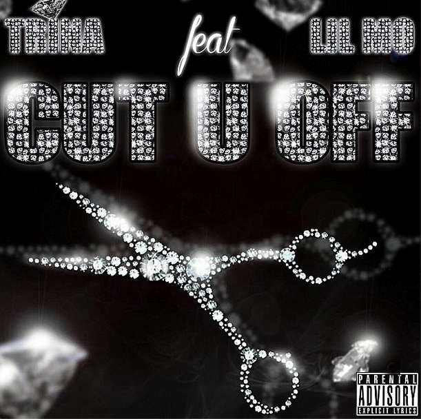 Trina-cut-you-off