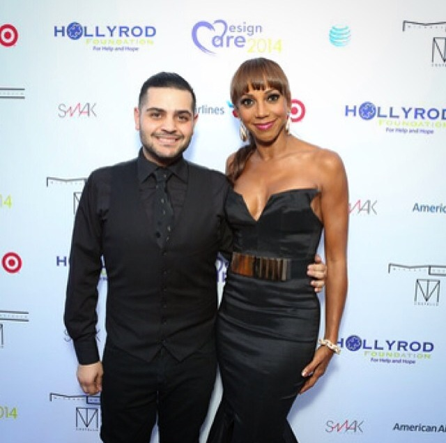 Holly and Michael Costello