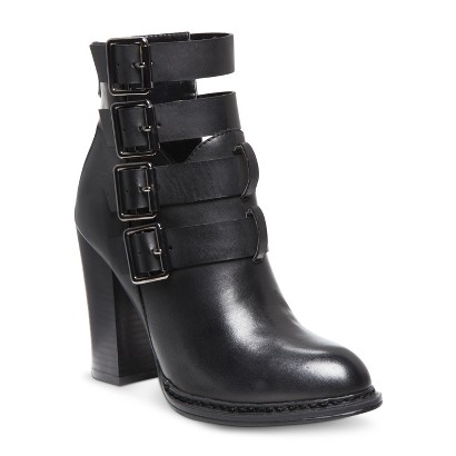 Women's Laundry List Strappy Booties available online at Target for $44.99