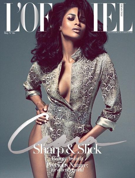 Ciara-Lofficiel-magazine-1