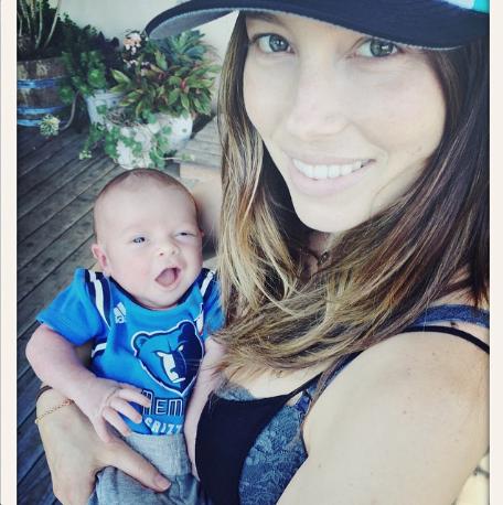 justin-timberlake-jessica-biel-baby-boy-instagram