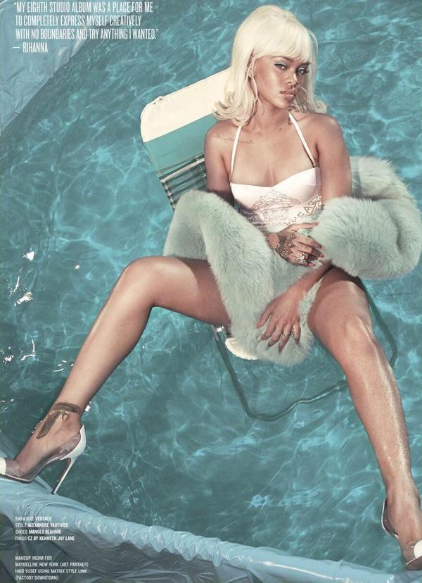 Rihanna-V-Mag-2