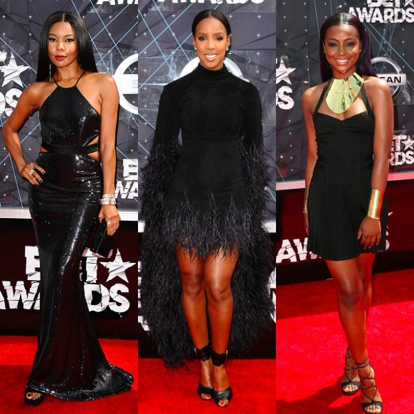BET-Awards-Collage-Gabrielle-Union-Kelly-Rowland-Justine-Skye