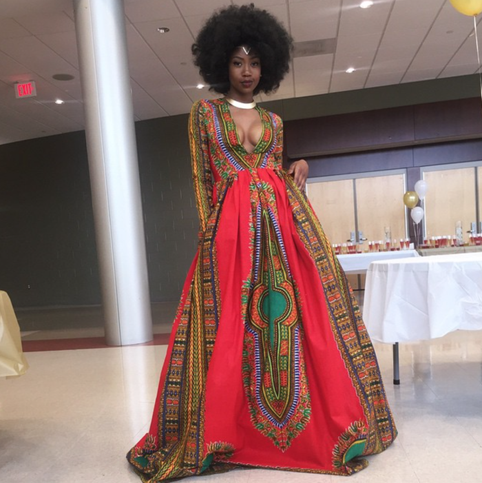 Harlem Night Theme for Prom Dresses