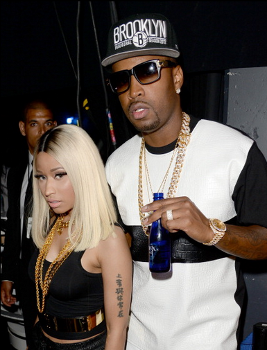 nicki-minaj-safaree-twitter