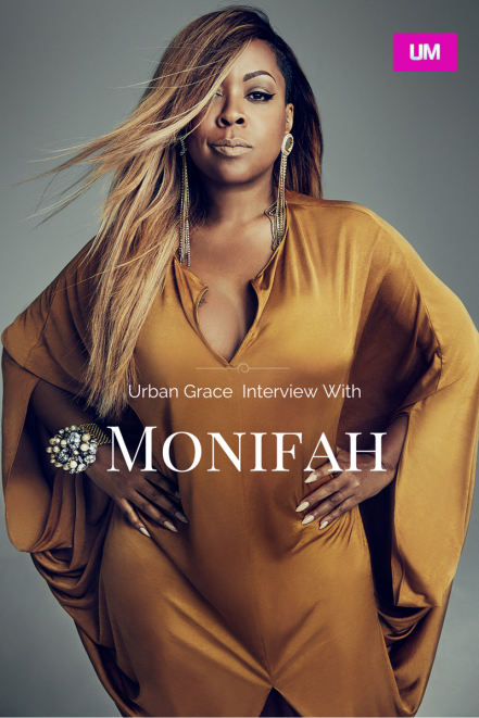 Monifah