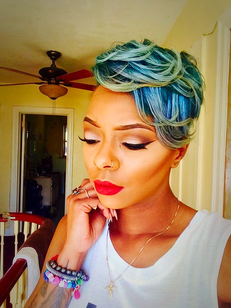 hair color styles for 2015 25 trendy black hairstyles for colors 9487
