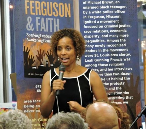 Rev. Dr. Leah Gunning Francis