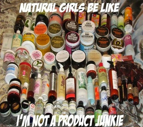 Product-junkie
