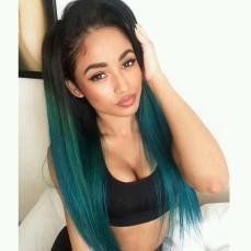 Black Women Hair color trends ideas