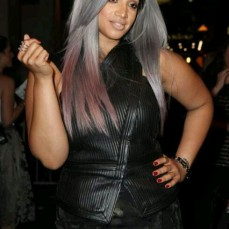 Celebrities in Grey Hair